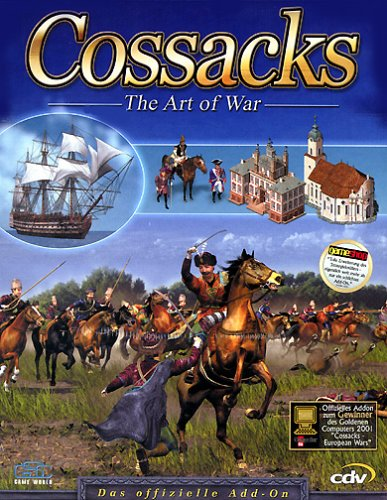 Cossacks - The Art of War Add-On