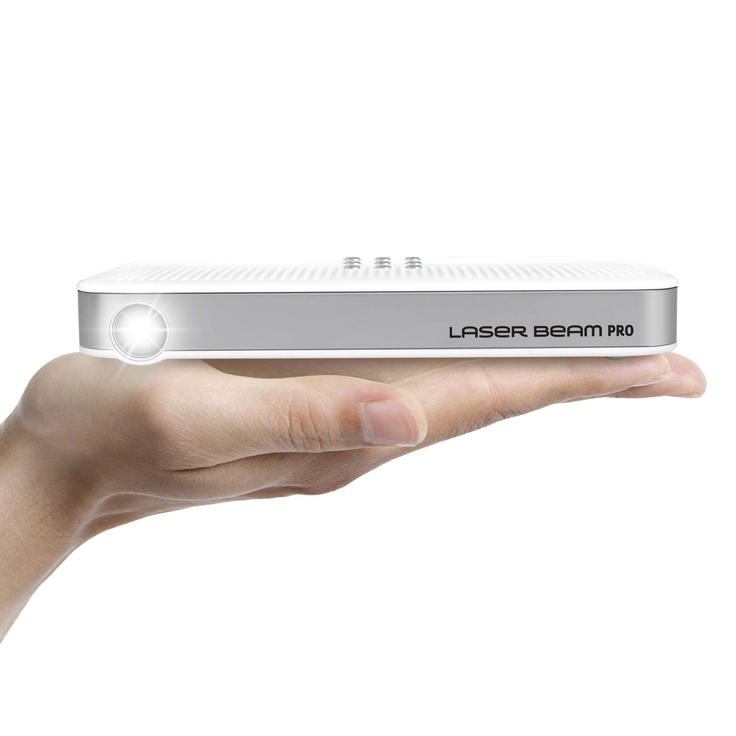 Laser Beam Pro Resolution Rechargeable