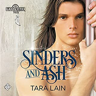 Sinders and Ash cover art