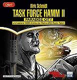 Task Force Hamm – die Zweite: Paradise City und weitere Krimis der Reihe ARD Radio Tatort - Schall&Wahn