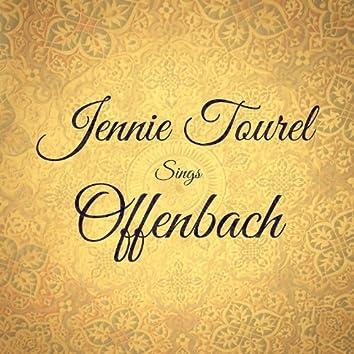 Jennie Tourel Sings Offenbach