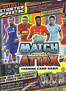 match attax guide
