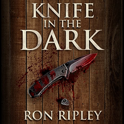 Knife in the Dark: Haunted Collection, Book 6