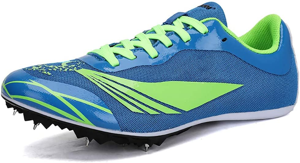 ZLYZS Track And Field Shoes, Sprint