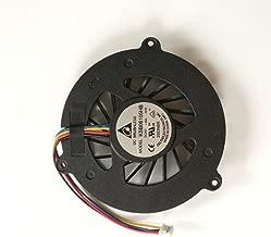 CPU Laptop Cooling Fan for Asus M50V M50S VX5 G60VX G60JX X57V N51 M50SV M50SA M50VC M50VM N50J N50V X56 X58 Cooler Fan DFS541305MH0T-F8U5