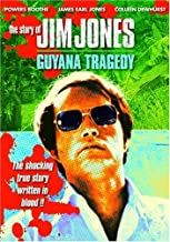 Story of Jim Jones - Guyana Tragedy by Powers Boothe