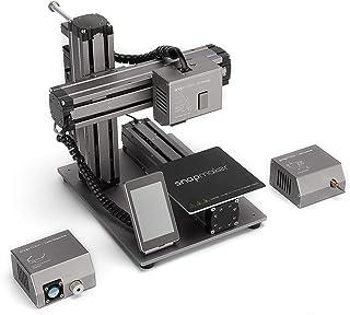 SNAPMAKER - Stampante 3D multifunzione + custodia di protezione, per iniziare il viaggio Maker con Snapmaker
