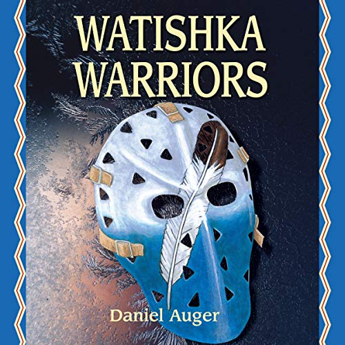 Watishka Warriors cover art