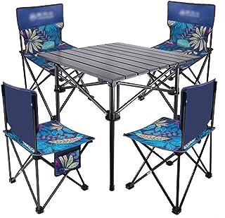 Table Pique-Nique Portable Table Pique Nique Pliante Table Et Chaise Pliante, Table De Pique-Nique Et Chaise De Pique-Niqu...