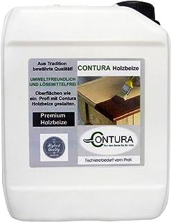 Holzbeize 2,5 Liter Tischler Beize Holz Farbe Wasserbeize Antik Möbel Holzfarbe Wasserbasis. Alterungsbeize