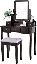 Best light brown dresser with mirror Reviews