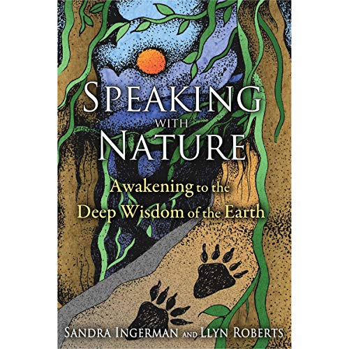 Speaking with Nature audiobook cover art