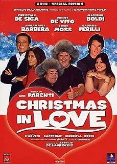 Christmas In Love (SE) (2 Dvd) by christian de sica