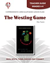The Westing Game - Teacher Guide by Novel Units