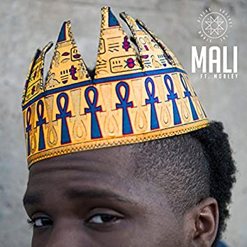 Mali (feat. Mobley)