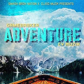 Adventure (feat. CY Muzik)