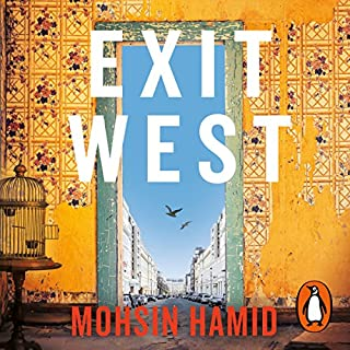 Exit West cover art