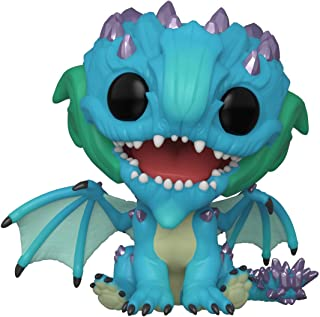 Funko- Pop Games: Guild Wars 2-Baby Aurene Collectible Toy, Multicolor (41511)