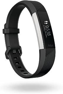 Fitbit Alta HR Fitness Tracker Large