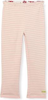 Loud + Proud Wendehose, GOTS Zertifiziert Pantalons, rosé, 110 cm-116 cm Mixte Enfant