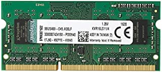 Memória Notebook DDR3L - 4GB / 1.600MHz - Kingston ValueRAM - KVR16LS11/4