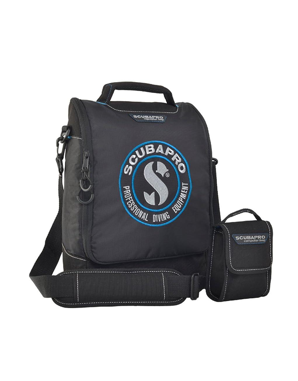 過度に仮説好意ScubaPro Regulator Bag and Computer Bag by Scubapro