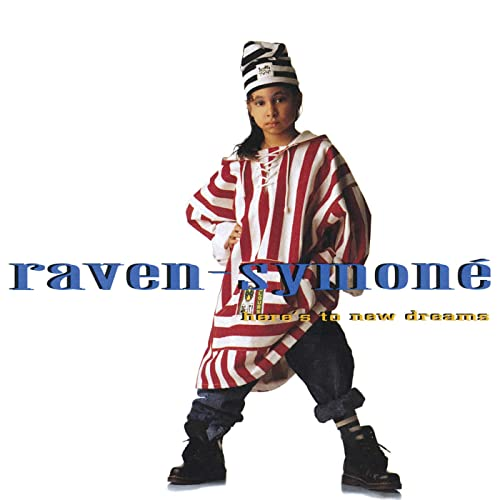 Raven Is The Flavor by Raven-Symoné on Amazon Music - Amazon.com e51c5e70acd8