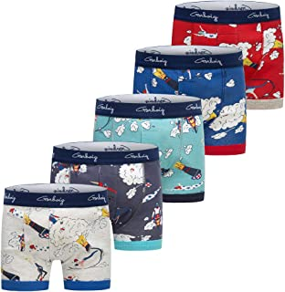 Best cars boxer briefs for toddlers Reviews