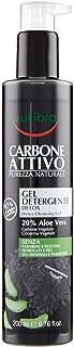 Equilibra Carbone Attivo Gel Detergente Detox, 200 ml