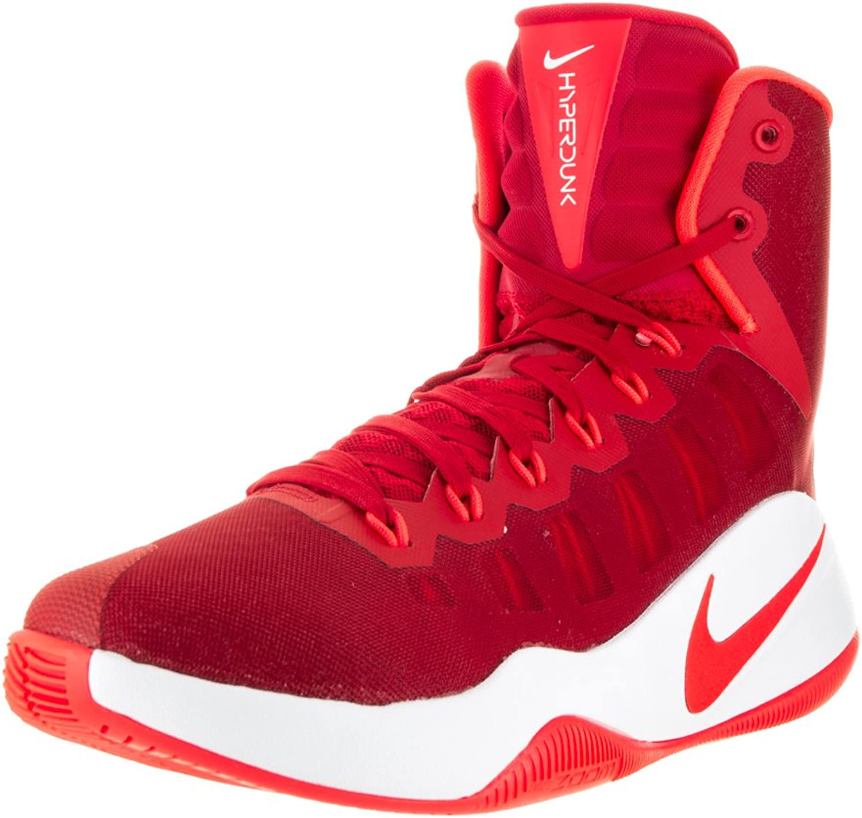 Nike Herren Hyperdunk 2016 Basketballschuhe Basketballschuhe Basketballschuhe B019FX6MC2  Vielfältiges neues Design 2ff9ae