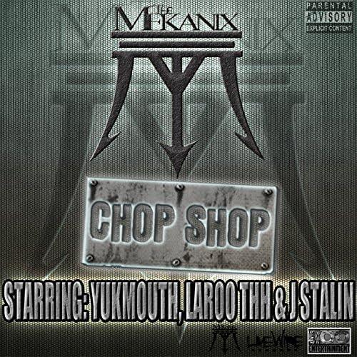 The Mekanix