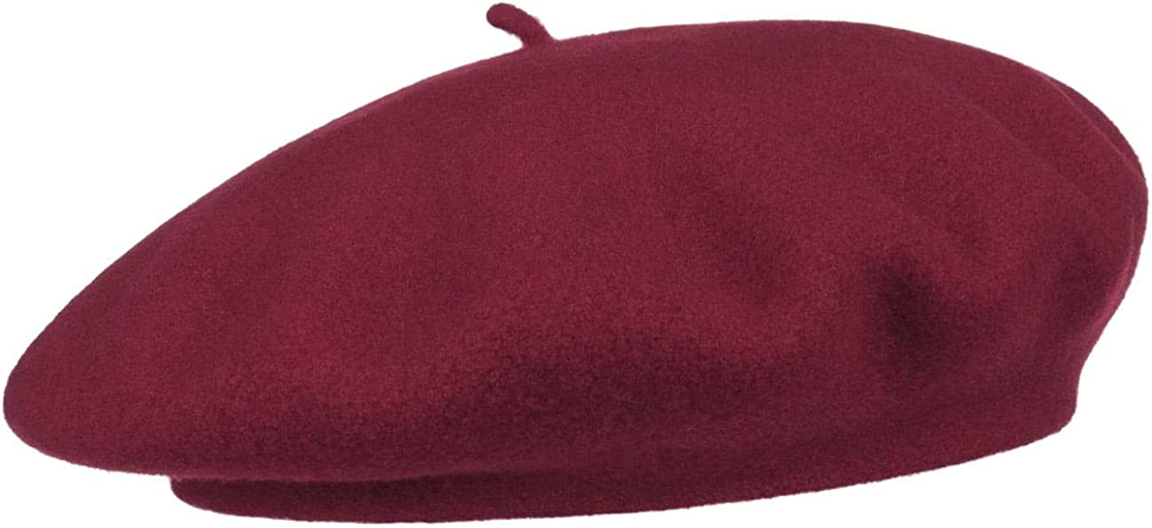 Barascon Beret with Cashmere Women San Antonio Mall Year-end annual account Men - The EU Made in