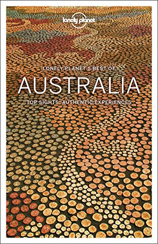 Lonely Planet Best of Australia (Best of Country)