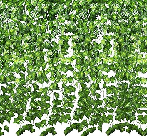 Artificial Ivy Garland Hanging Vine