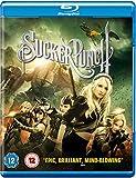 Sucker Punch [Blu-ray] [2011] [Region Free]