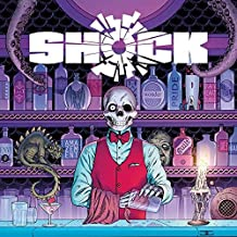 Shock (Issues) (2 Book Series)