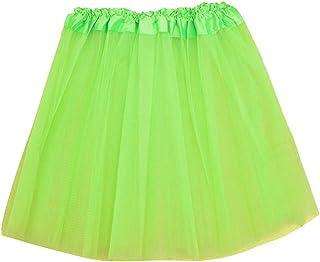 b164f0354 Amazon.es: Verde - Faldas / Niña: Ropa