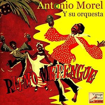 """Vintage Cuba Nº 51 - EPs Collectors """"Puro Merengue"""""""