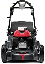 Honda 662320 21 in. GCV200 4-in-1 Versamow System Walk Behind Mower w/Clip Director, MicroCut Twin Blades & Roto-Stop (BSS)