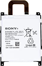 Genuine Sony LIS1532ERPC Battery 3000mAh for Sony Xperia Z1 L39T L39U