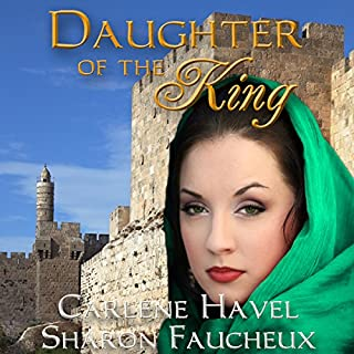 Daughter of the King cover art