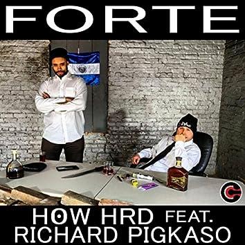 Forte (feat. Richard Pigkaso)
