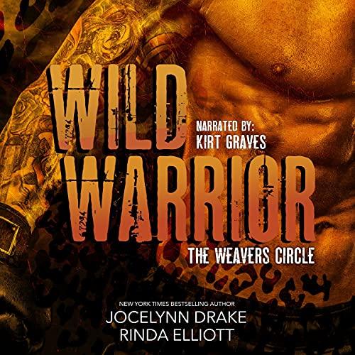 Wild Warrior Audiobook By Jocelynn Drake, Rinda Elliott cover art