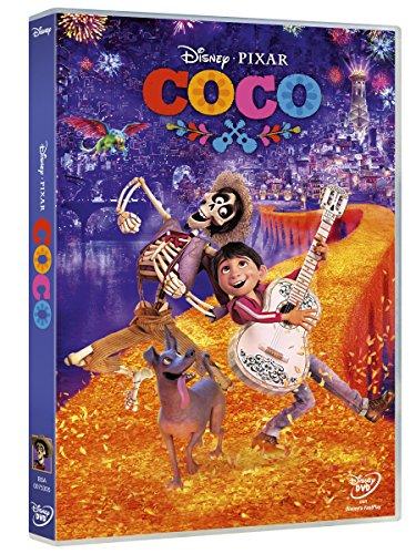Coco [DVD] (DVD)