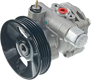 A-Premium Power Steering Pump with Pulley for Kia Sorento 2003-2006