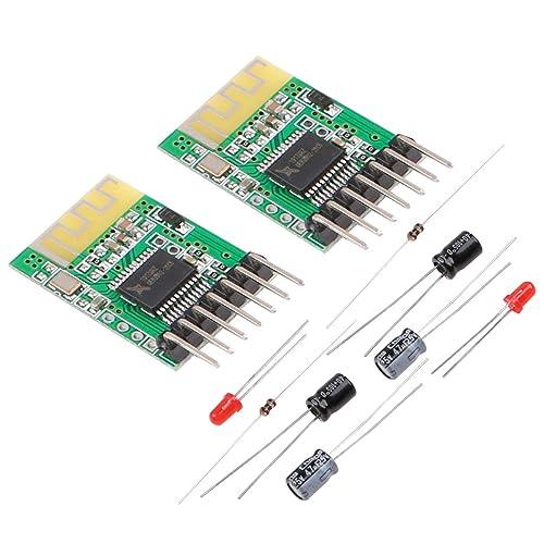 FengYun HC-05 sans fil Bluetooth prend en charge le module /émetteur-r/écepteur s/érie Ardunio