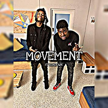 Movement (feat. RunDown)
