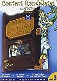 Contant Rondalletes Vol. 3 [DVD]