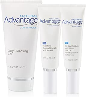 Best natural advantage skin products Reviews