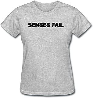 Dotion Women's Chris Hornbrook Design T Shirt